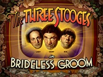 The Three Stooges Bride...