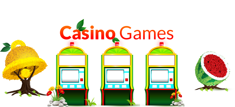 Enchanted garden free slot casino games